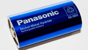 Batteries Nickel-Métal Hybride