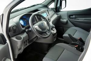 Nissan - e-NV200
