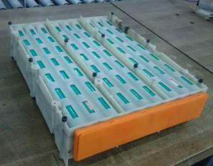 batteries Nickel-Cadmium