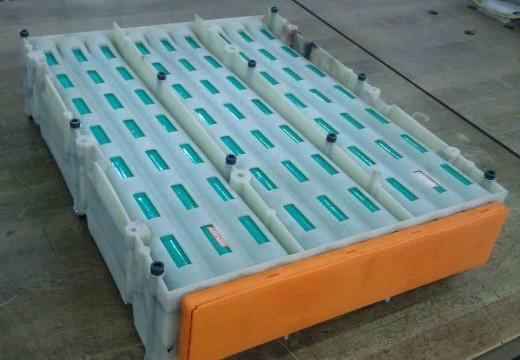 Présentation des batteries Nickel-Cadmium